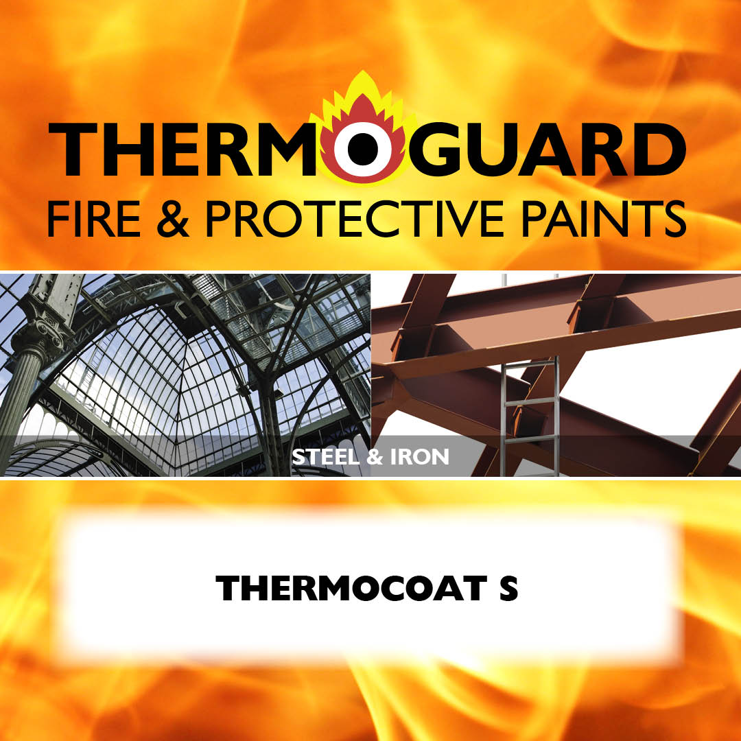 Thermocoat S